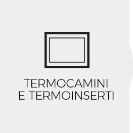 Linea termocamini e termoinserti meb meccanica off
